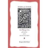 Maria de Zayas Tells Baroque Tales of Love