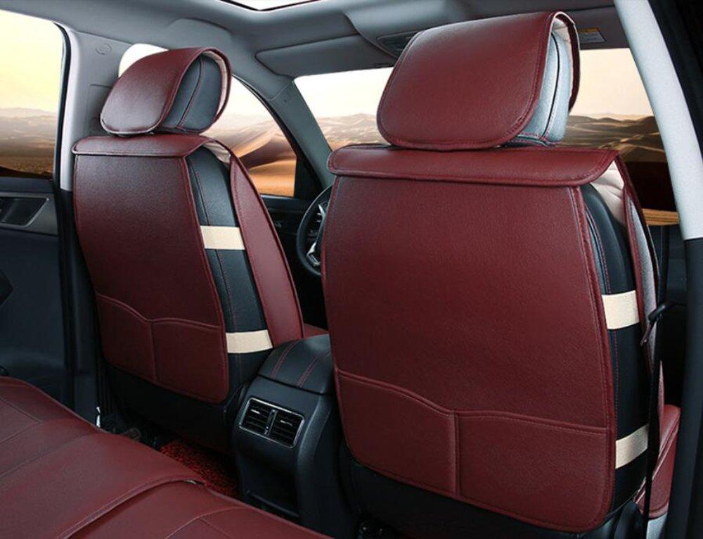 Amazon.com: QXXZ - Funda para asiento de coche, 3D ...