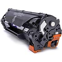 Cartucho de Toner Compatível para impressora HP P1102W P1102 1102W 1102