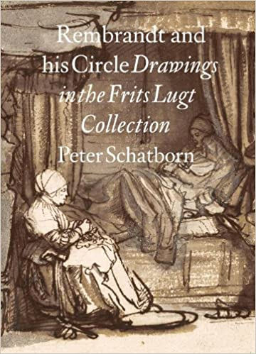 rembrandt and his circle drawings in the frits lugt collection