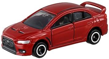 Mitsubishi Lancer Evolution X >> Tomica No 067 Mitsubishi Lancer Evolution X Blister