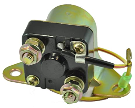 61%2BP3zvPwDL._SX463_ amazon com starter relay solenoid for suzuki gs250 gs300 gs400  at gsmx.co