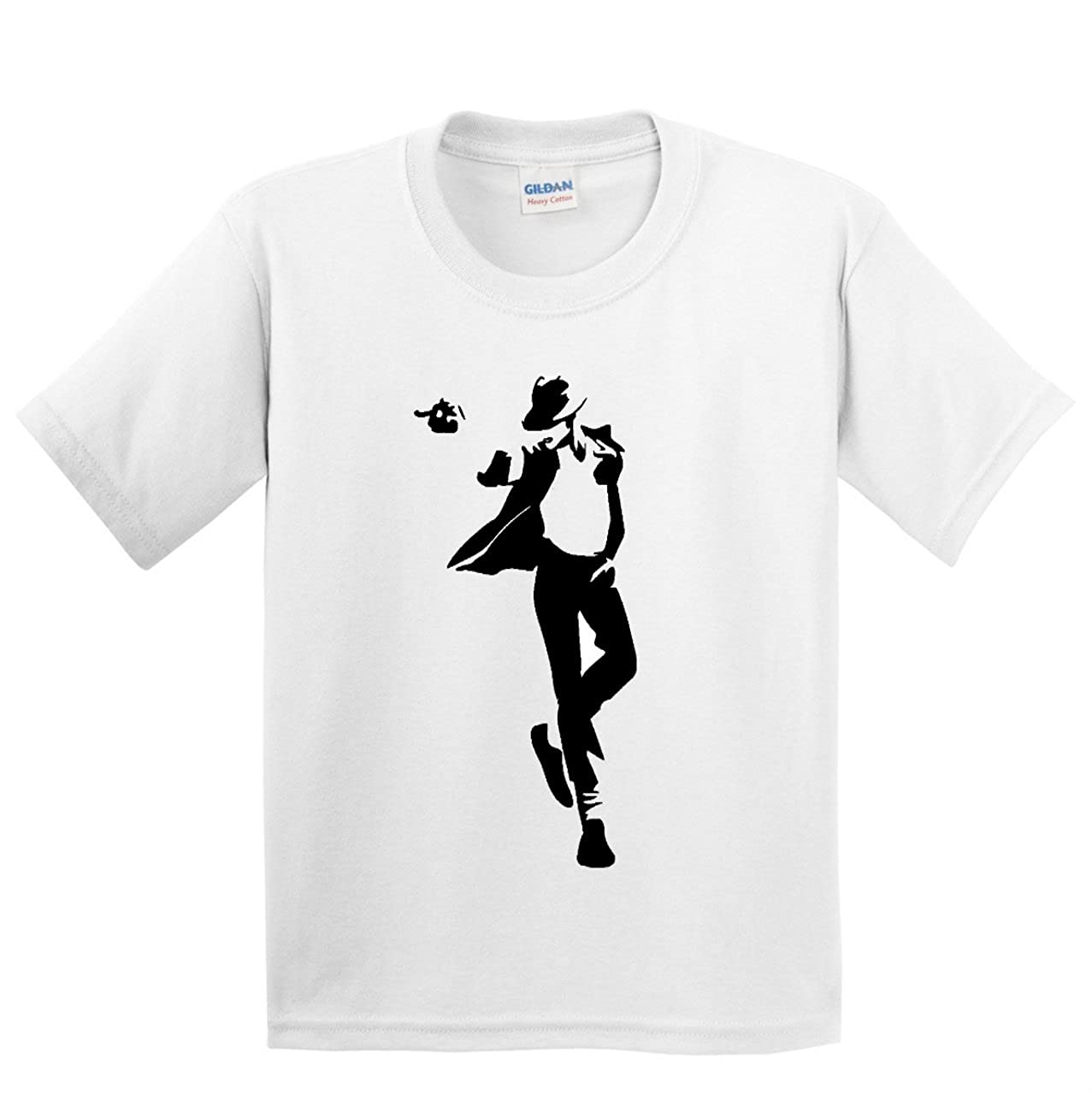 Born Cool Baby Michael Jackson Toddler Shirt