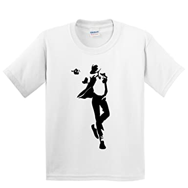 be52d9258bba Amazon.com  Michael Jackson Toddler Shirt  Clothing