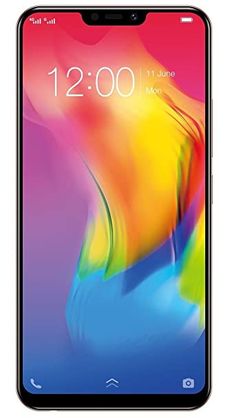 Vivo Y83 Gold Without Offers Amazon In Electronics