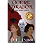 Ochre Dragon (The Opal Dreaming Chronicles Book 1)