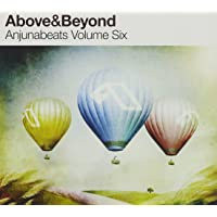Anjunabeats Vol.6