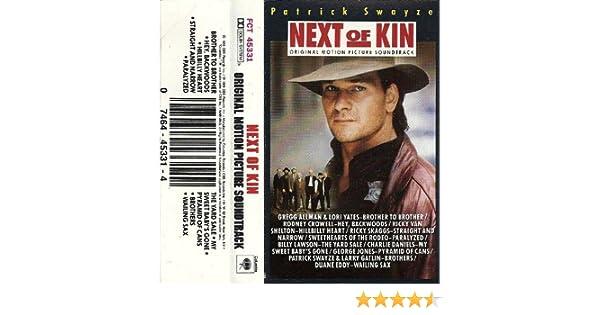 next of kin 1989 soundtrack