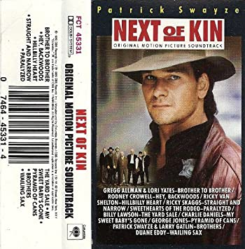 next of kin 1989 filming locations