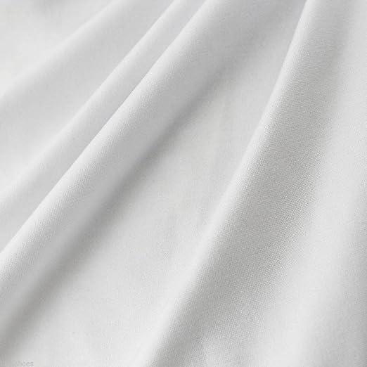 HomeBuy - Tela de algodón, 120 cm de ancho (por metro), color ...