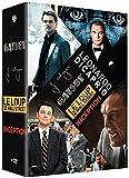 Leonardo DiCaprio??: Le loup de Wall Street + Gatsby le magnifique + Inception + J. Edgar