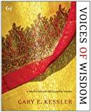 Voices of Wisdom 6th Edition