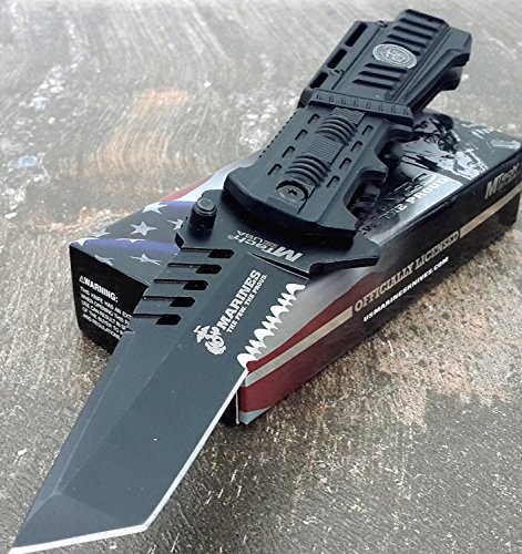 us-marines-knife-licensed-usmc-marines-assisted-military-knives-black-tactical-tanto-knife