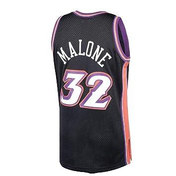 ZAIYI-Jersey Camiseta de Baloncesto for Hombre -Karl ...