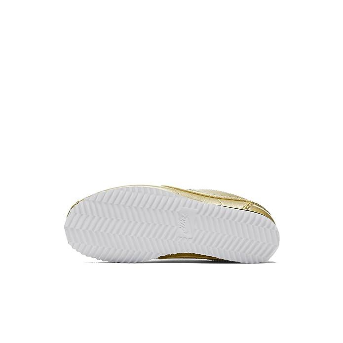 separation shoes f7708 059a5 NIKE Mädchen 859570-900 Fitnessschuhe, MTLC Gold Star, 30 EU: Amazon.de:  Schuhe & Handtaschen