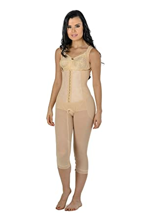 d54af9c6a9b Ardyss Body Magic Long Beige at Amazon Women s Clothing store
