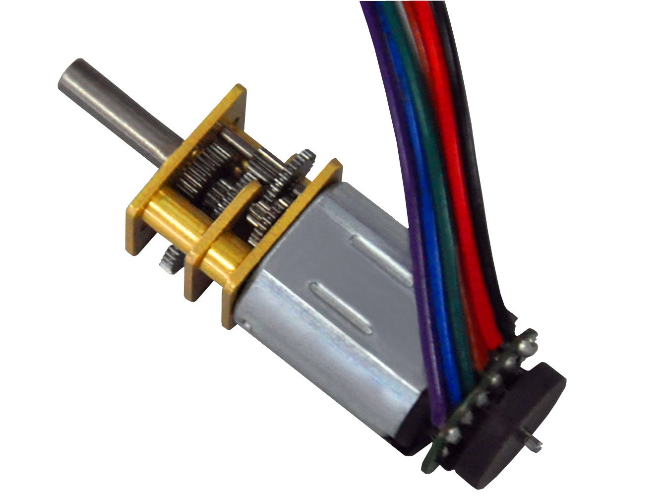 Amazon com : 6v 12v 1000rpm Micro Gearbox Dc Motor with