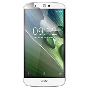 (2-Pack) S Shields Screen Protector for Acer Liquid Zest Plus (Ultra Clear)