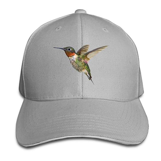 May Hummingbird Baseball Cap For Men Women Curved Visor Pink Summer Hats at  Amazon Men s Clothing store  ede8a026b4ae