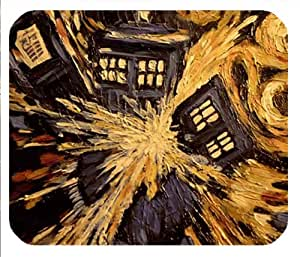 The Mouse pad ( 180mm*220mm ) Mouse mat Doctor Who D1899