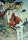 Lanfeust Odyssey, tome 8 : Tseu-Hi la gardienne par Tarquin