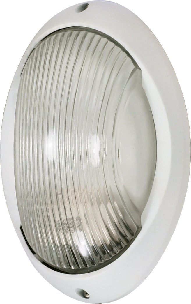 Nuvo Lighting 60//567 One Light Bulk Head