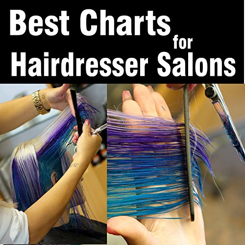 Best Charts for Hairdresser Salons [Explicit]