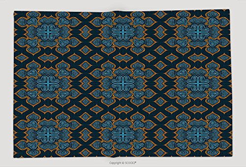 moroccan dress pattern - 4