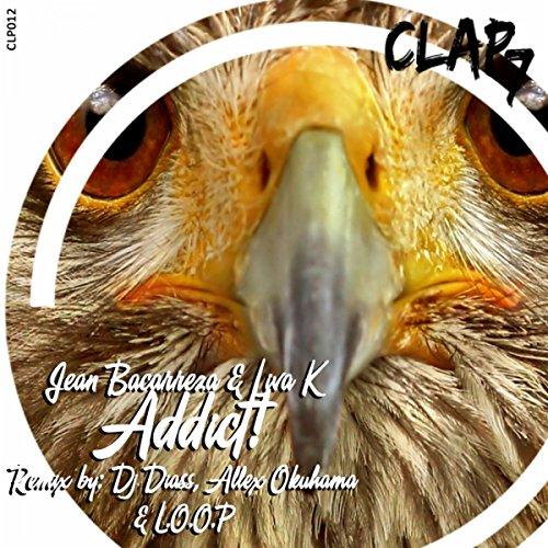 Addict! (Allex Okuhama Remix) - Addict Jeans