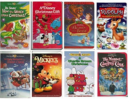 Muppet Christmas Carol Vhs.Mickeys Christmas Carol Vhs Best Value Top Picks
