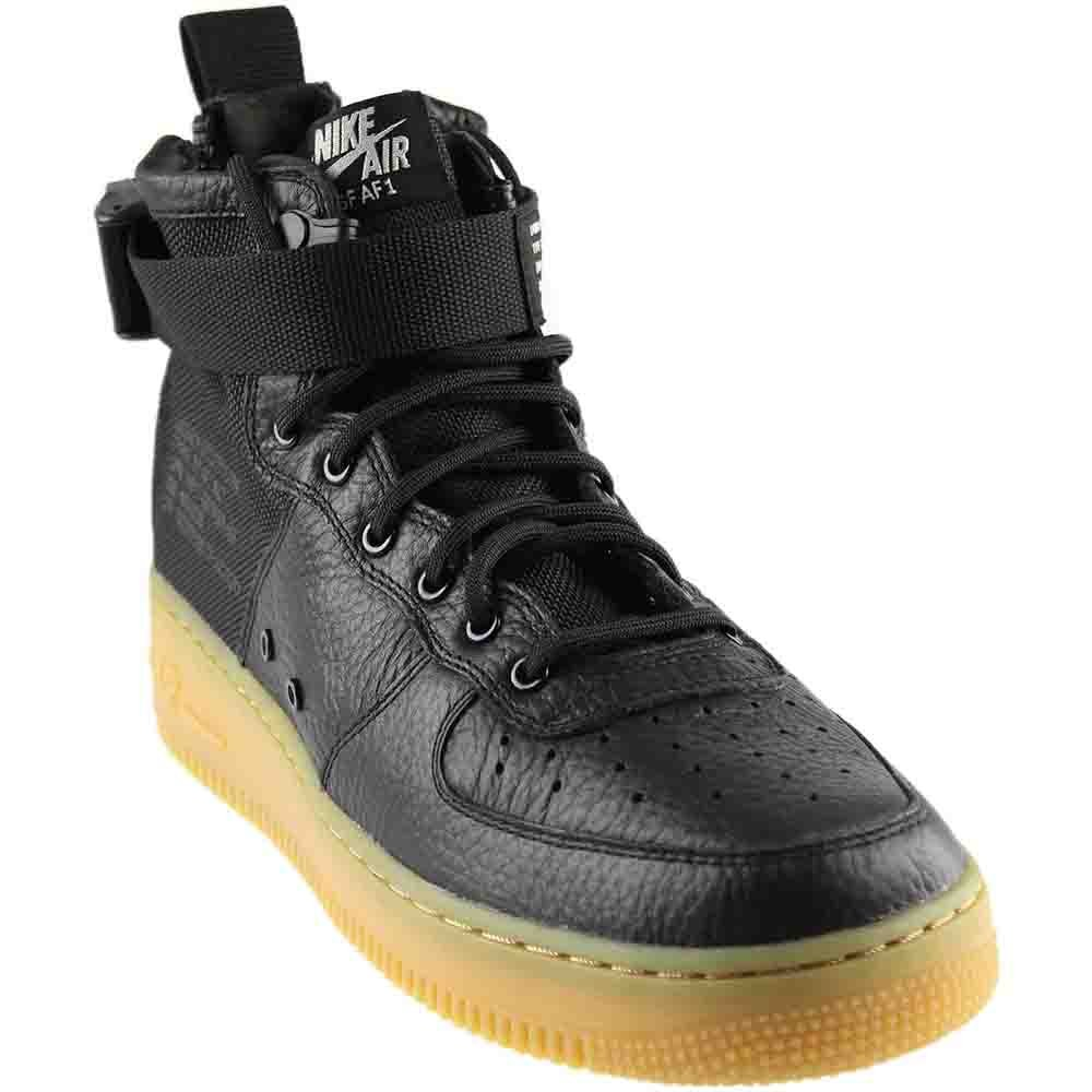 info for bfc8d 10e86 Nike SF AF1 Mid (GS) Youth Sneakers / boots AJ0424 001 Multiple sizes  (6.5,Medium)