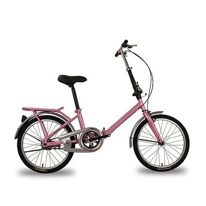 Bicicleta Infantil Plegable Bicicleta 20 Pulgadas 16 Pulgadas 12 Pulgadas Bicicleta Estudiante Adulto De Gama Alta