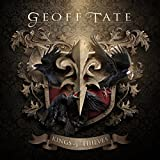 Geoff Tate: Kings & Thieves (Limited Edition) (Audio CD)