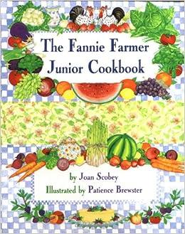 fanny farmer recipes online
