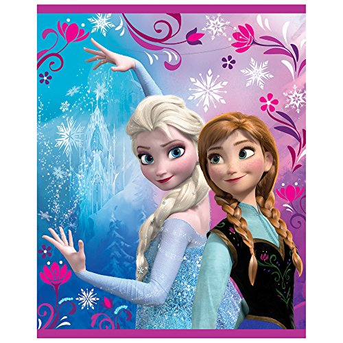 Disney Frozen Goodie Bags, 8ct -