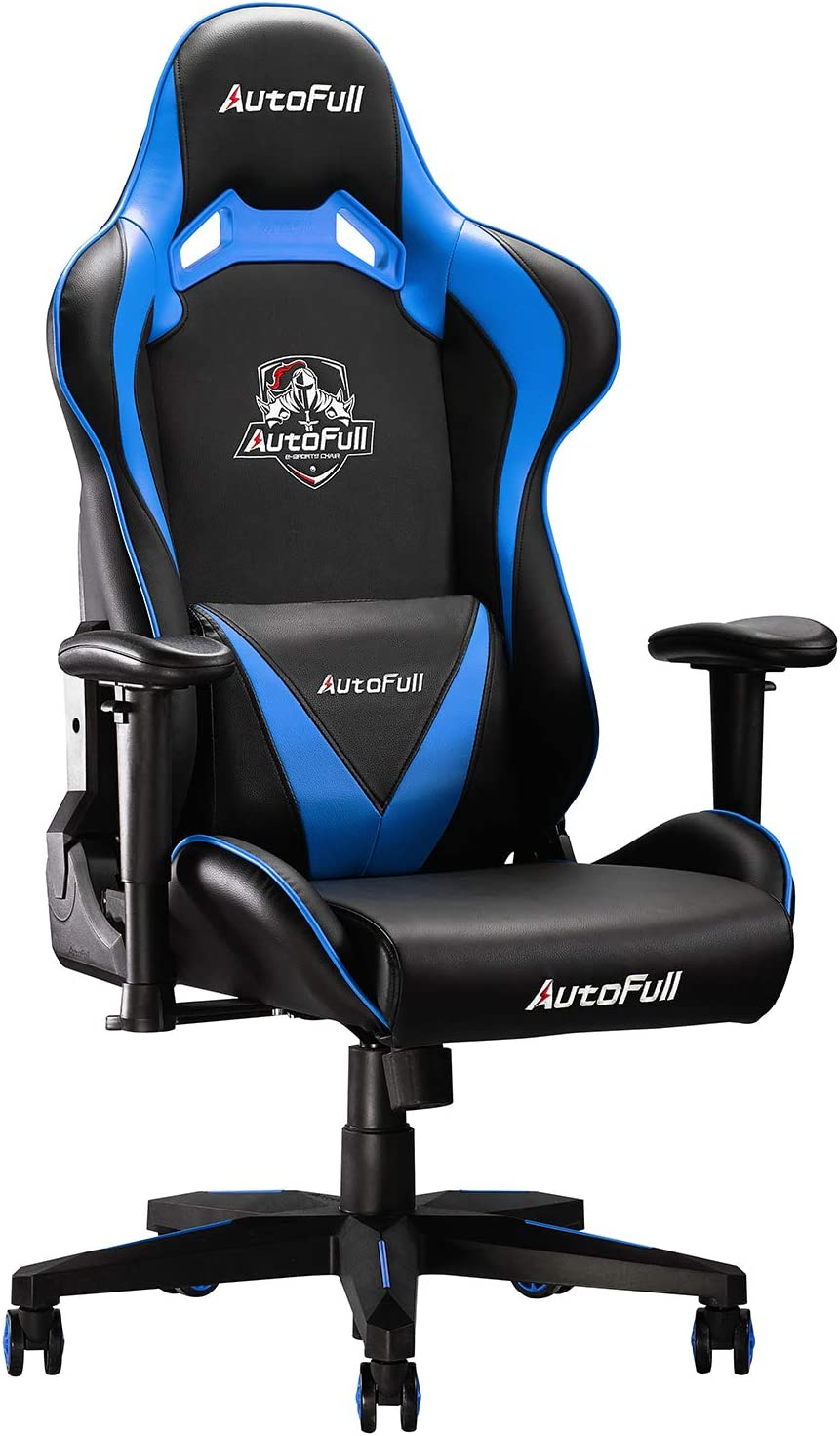 AutoFull Computer Gaming Chair