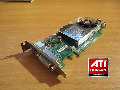 First4GraphicCards DELL 0X399D ATI Radeon HD 3450 PCI ...