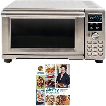 Nuwave Bravo XL Air Fryer/Toaster Oven