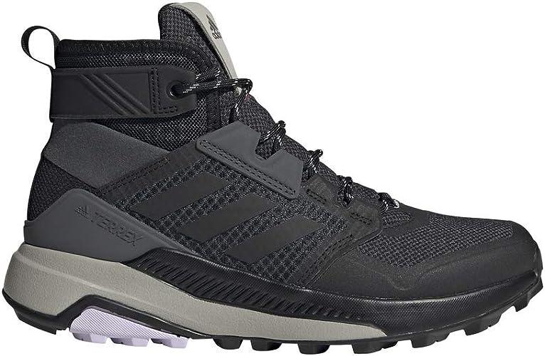 esqueleto cruzar Omitido  Amazon.com   adidas outdoor Terrex Trailmaker Mid Hiking Boot - Women's    Hiking Boots