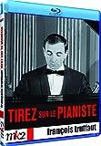 Tirez sur le pianiste [Blu-ray]