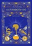 capa de Neurocomic. A Caverna das Memórias