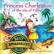 Princess Charleston of the Isle of Palms