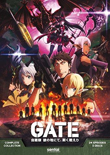 Gate (Dragons Portal Hero)
