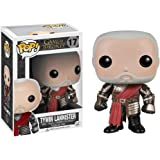 Game of Thrones - Statuetta in vinile di Tywin Lannister, 10 cm