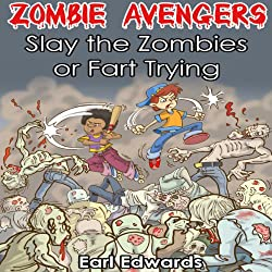 Slay the Zombies or Fart Trying