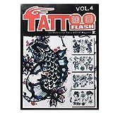 Tattoo Designs Book,861 Body Art Tattoos,Tattoos Bible