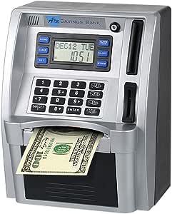 EasyBuying - Caja de seguridad para billetes y monedas de EE. UU ...