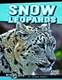 Snow Leopards, Dianna Dorisi-Winget, 1429676450