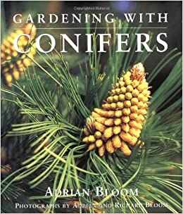 Terrific Gardening With Conifers Adrian Bloom Richard Bloom  With Marvelous Gardening With Conifers Adrian Bloom Richard Bloom   Amazoncom Books With Lovely Places To Eat Around Covent Garden Also Beautiful Flower Garden In Addition Debenhams Garden And Garden Shredder Sale As Well As Taskers Garden Furniture Liverpool Additionally Springwell Gardens From Amazoncom With   Marvelous Gardening With Conifers Adrian Bloom Richard Bloom  With Lovely Gardening With Conifers Adrian Bloom Richard Bloom   Amazoncom Books And Terrific Places To Eat Around Covent Garden Also Beautiful Flower Garden In Addition Debenhams Garden From Amazoncom