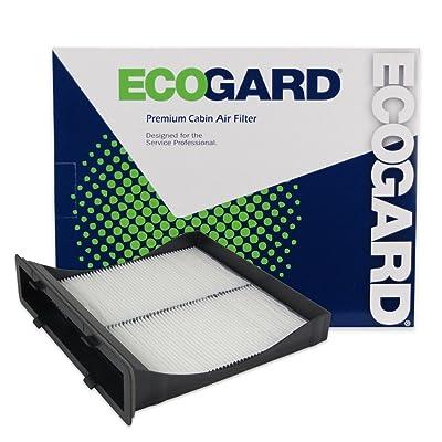 ECOGARD XC36115 Premium Cabin Air Filter Fits Subaru Forester 2009-2020, Impreza 2008-2016, XV Crosstrek 2013-2015, Crosstrek 2016-2020, WRX 2012-2020, WRX STI 2014-2020: Automotive